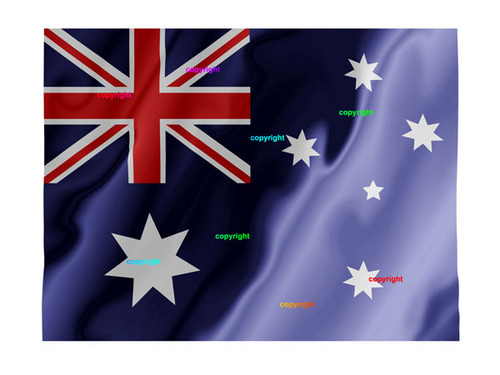 Product picture Australian flag