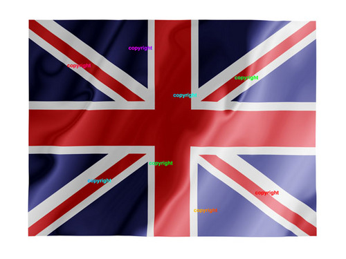 Product picture Union Jack